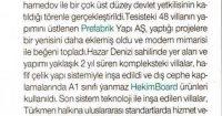 Hürses Gazetesi<br /> 01 Eylül 2016