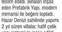 Yeni Çağ Gazetesi<br /> 01 Eylül 2016