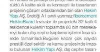 Hürses Gazetesi<br /> 14 Kasım 2016