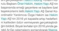 Hürses Gazetesi<br /> 17 Şubat 2017