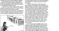 Yeni Çağrı Gazetesi<br /> 17 Ekim 2016
