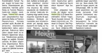 Hizmet Trabzon Gazetesi<br /> 08/04/2013