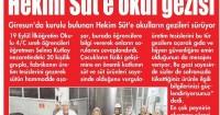 Kuzey Ekspres Gazetesi<br /> 20/04/2013