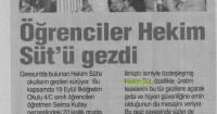 Tünaydın Gazetesi<br /> 22/04/2013