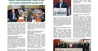 Timder Dergisi<br /> 01/01/2014