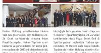 Kobi Trend Dergisi<br /> Şubat 2014