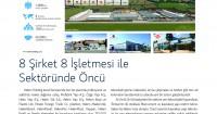 YEM Yapı Sektörü Raporu<br /> Şubat 2015