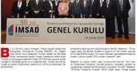 Ekonomix Dergisi<br /> 01/03/2014