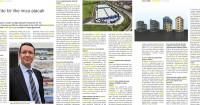 ST İnşaat Malzeme Dergisi<br /> 01/03/2014