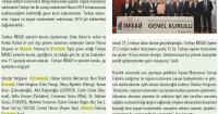 Tesisat Dergisi<br /> 01/03/2014