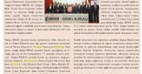 Yangın ve Güvenlik Dergisi<br /> 01/03/2014