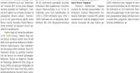 Dünya İnşaat Dergisi<br /> 01/04/2014