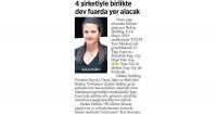 Milliyet Gazetesi<br /> 29/04/2014