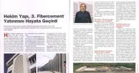 Catı Cephe Dergisi<br /> 01/05/2014