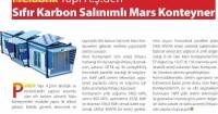 E-Belediye Dergisi<br /> 01/05/2014