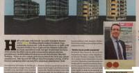 Dünya Gazetesi Ekonomi Eki<br /> 05/05/2014