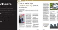 İnşaat ve Yatırım Dergisi<br /> 09/05/2014