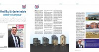 Demir Çelik Store Dergisi<br /> 16/05/2014