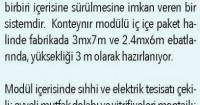 Demir Çelik Store Dergisi<br /> 01/06/2014