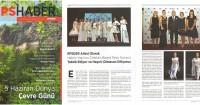 EPS Haber Dergisi<br /> 01/06/2014