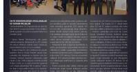 İnşaat Dünyası Dergisi<br /> 01/06/2014