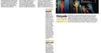 Hürriyet Gazetesi<br /> 08/06/2014