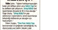 İstanbul İstiklal Gazetesi<br /> 21/06/2014