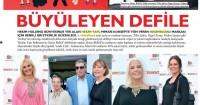 Haftasonu Dergisi<br /> 02/07/2014