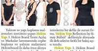 Milliyet Gazetesi<br /> 02/07/2014