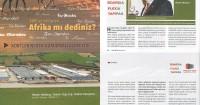Kobi Trend Dergisi<br /> 01/08/2014