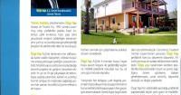 Yapı Magazin Dergisi<br /> 01/08/2014