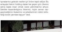 İndergi Dergisi<br /> 14/08/2014