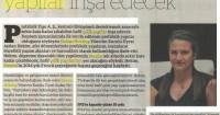 Dünya Gazetesi<br /> 15/08/2014