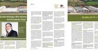Kobi Trend Dergisi<br /> 27/08/2014
