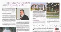 İzolasyon Dünyası Dergisi<br /> 01/10/2014