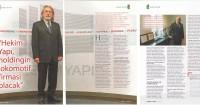 İMSAD Dergisi<br /> 01/10/2014