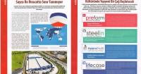Yapı Magazin Dergisi<br /> 01/2015