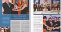 Yapı Malzeme Dergisi<br /> Ocak 2015