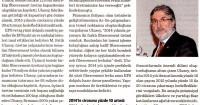 Dünya Gazetesi<br /> 17 Şubat 2015