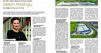 İnşaat Yatırım Dergisi<br /> Şubat 2015