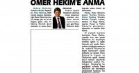 Giresun Gündem Gazetesi<br /> 31 Mart 2015