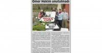 Giresun Öncü Gazetesi<br /> 31 Mart 2015