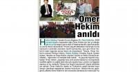 Giresun Yıldız Gazetesi<br /> 31 Mart 2015