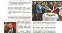 İndergi Dergisi<br /> Nisan 2015