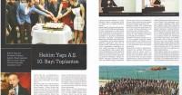 Yapı Malzeme Dergisi<br /> Nisan 2015