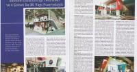 Yapı Malzeme Dergisi<br /> Mayıs 2015