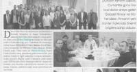 Gebze Yeni Haber Gazetesi<br /> 01 Haziran 2015