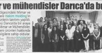Darıca Gazetesi<br /> 02 Haziran 2015