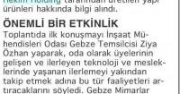 Bizim Kocaeli Gazetesi<br /> 04 Haziran 2015