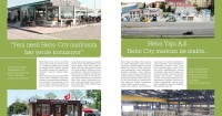 Yapı Malzeme Dergisi<br /> Haziran 2015